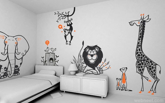 Wall art decorations 2