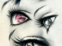 12-drawing-of-eyes