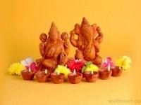 14-lakshmi-ganesha-puja-on-diwali