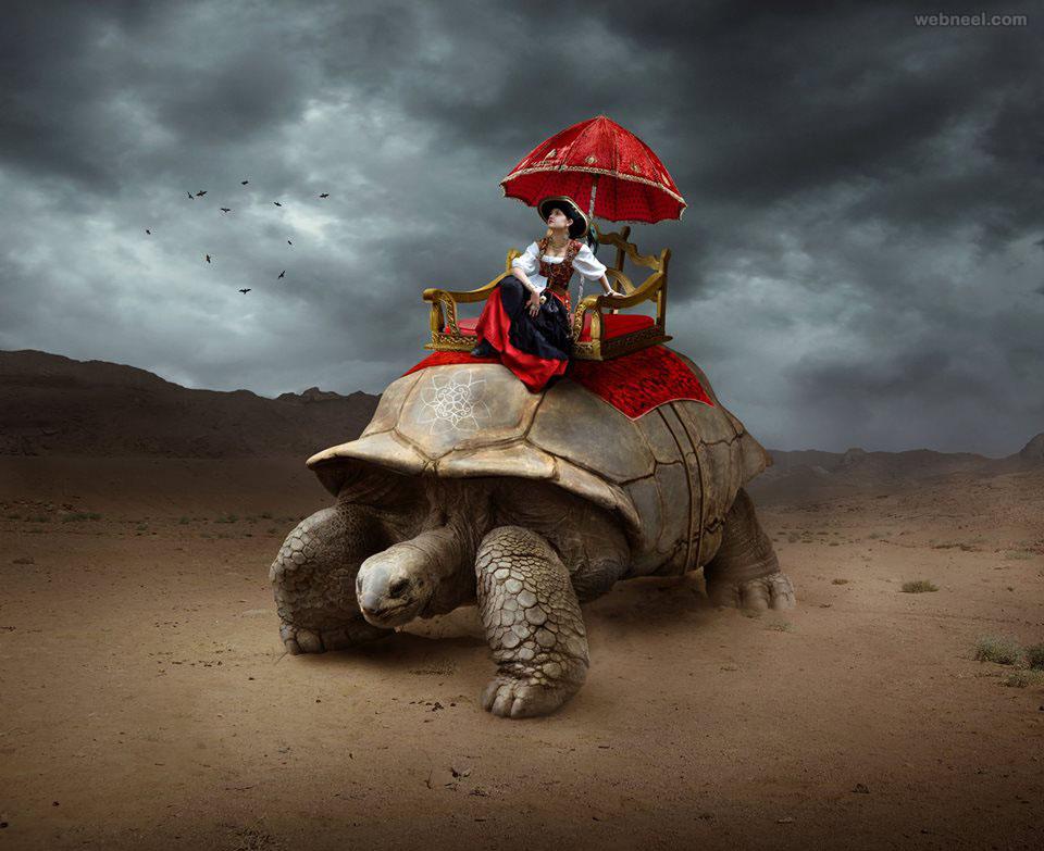 fantasy photo manipulation by anil saxena
