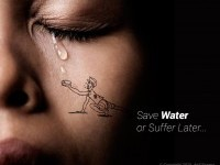 47-save-water-photo-manipulation-by-anil-saxena