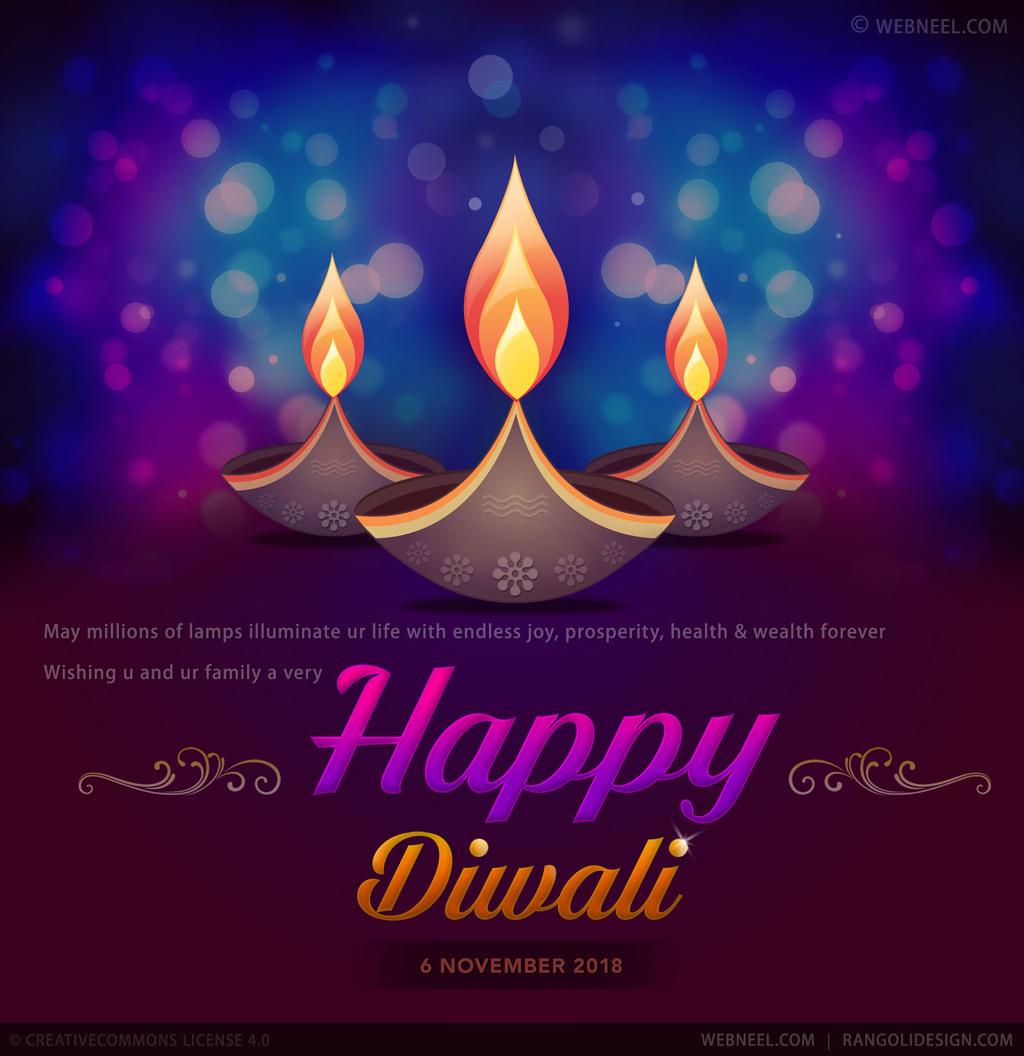 50 beautiful diwali greeting cards design and happy diwali wishes diay diwali greeting card design 36 diwali greetings m4hsunfo