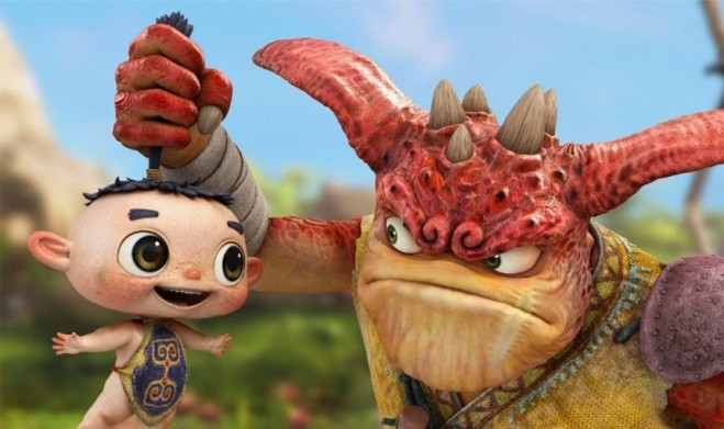 6-naki-monster-island-animation-film