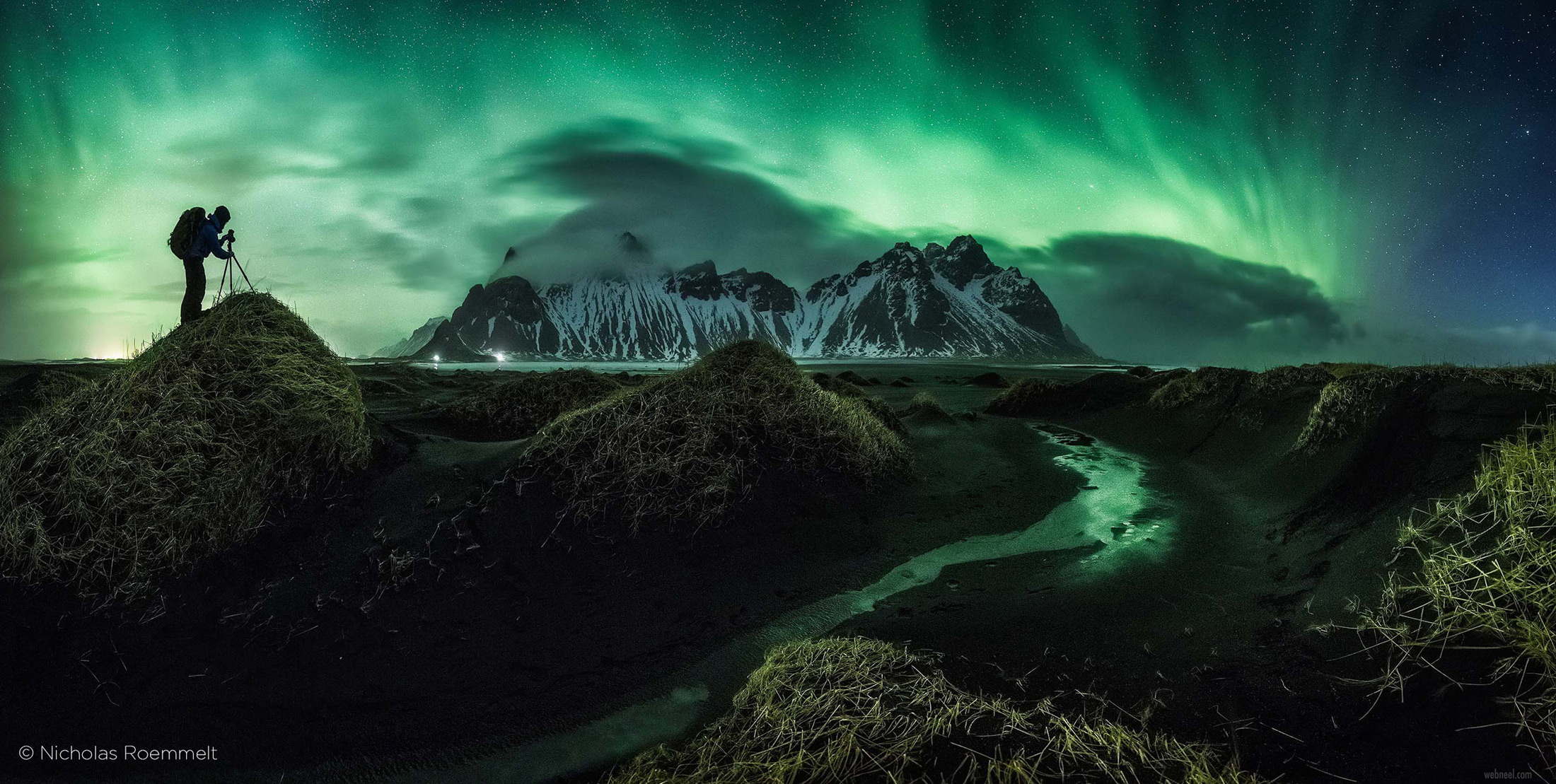 15 Best Panoramic Photography Ideas From Top Photographers
