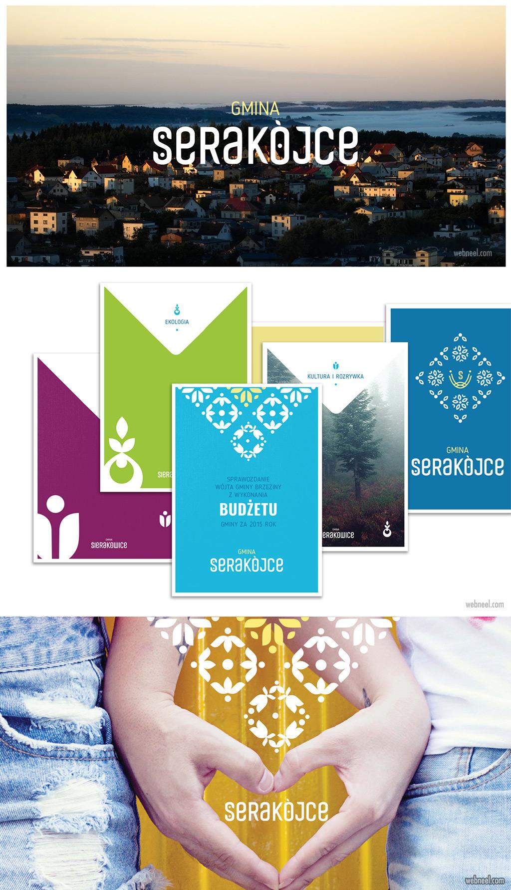 branding design sierakowice
