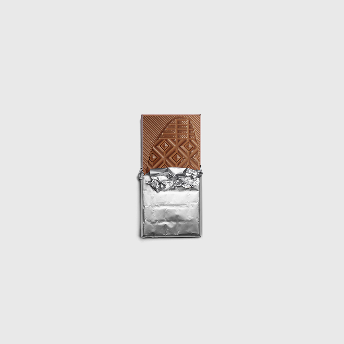 sole chocolate bar photo montage photoshop