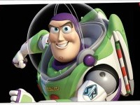 Best Animation Movie Character - Buzz Lightyear in Toy Story