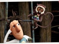 Steve - Cloudy With A Chance Of Meatballs - Best Animation Movie Character