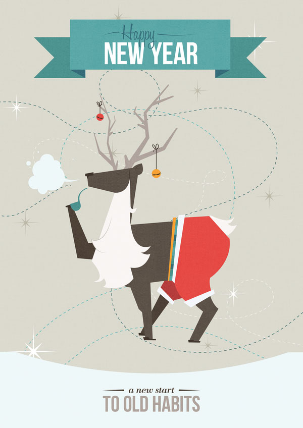 christmas greeting card design best top beautiful amazing creative santa tree resources png vector