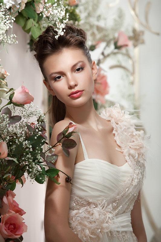 Beautiful Bride Fashion 15