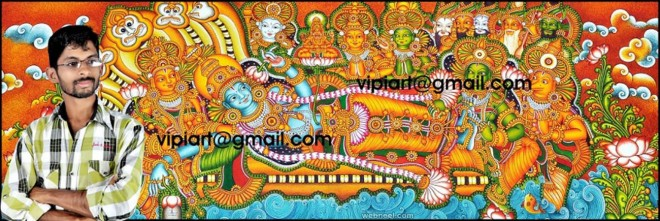 Wall Mural Paintings Mural Painting ... Part 46