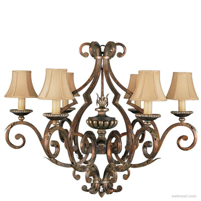 fine art lamp