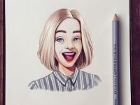 15-celebrity-color-pencil-drawing-by-lera-kiryakova