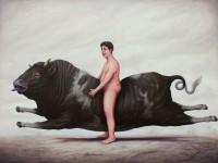 6-yak-surreal-painting-by-bruno-pontiroli