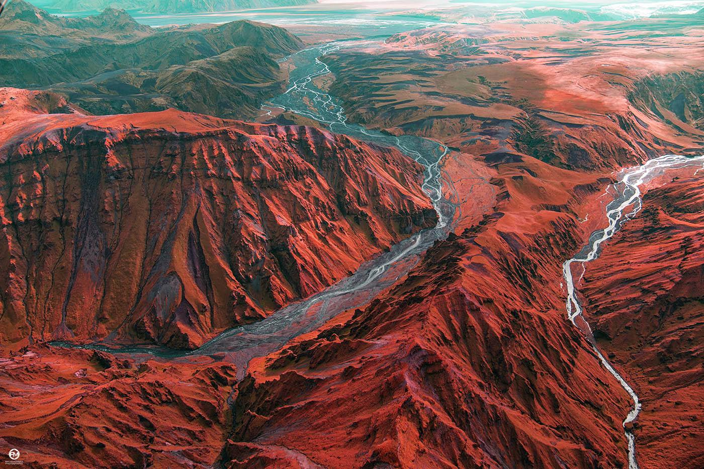 landscape photography volcano by patrycja makowska