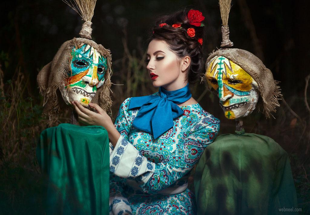 fashion photography by idani photography