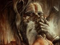 13-realistic-painting-sadhu