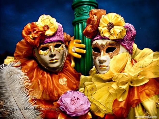 Masks fantasy italy costumes cosplay