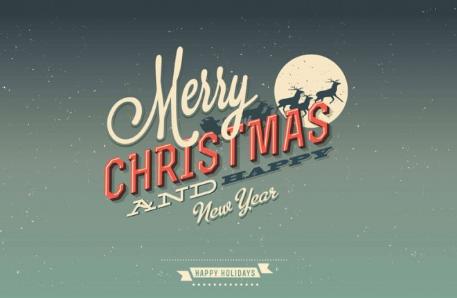 Christmas Design Inspiration 32 creative christmas greeting cards for your inspiration