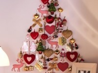 Cool Idea for Christmas Tree