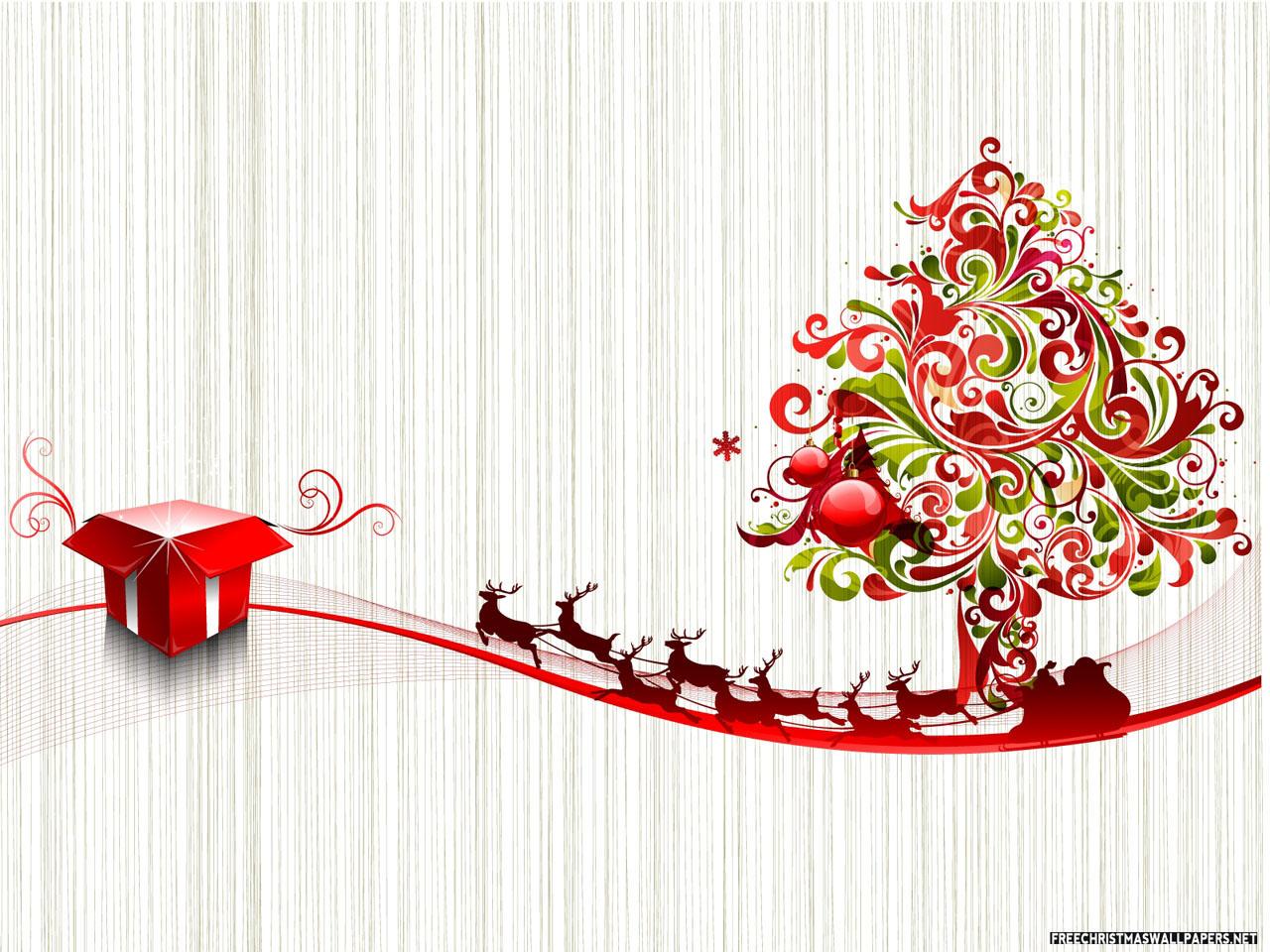 Best Christmas Wallpaper (13