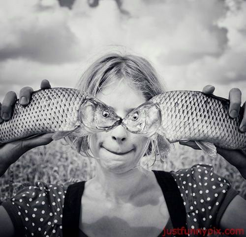 perspective photography optical illusion