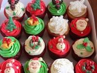 17-christmas-cupcake