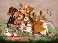 25-mughal-painting-horse