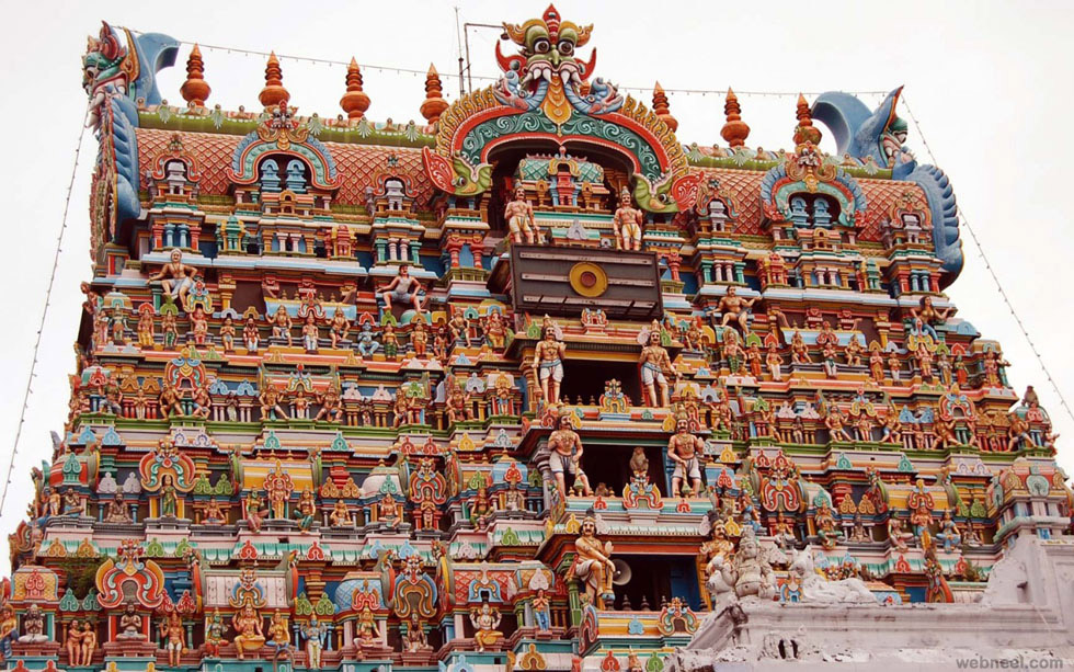 tirunelveli temple incredible india