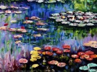 1-monet-water-lilies-painting