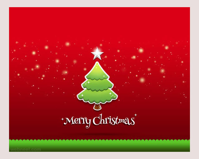 Christmas greeting card designs 2014