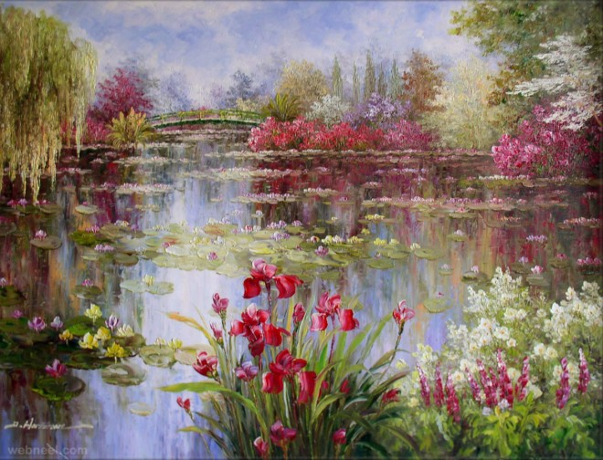 claude monet critical analysis of a painting Sample of claude monet paintings essay (you can also order custom written claude monet paintings essay.