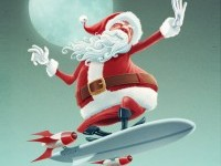 20-funny-santa-claus-vector-pictures
