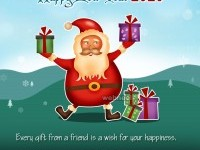 33-newyear-greeting-card-santa