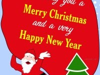70-santa-christmas-greeting-card-design