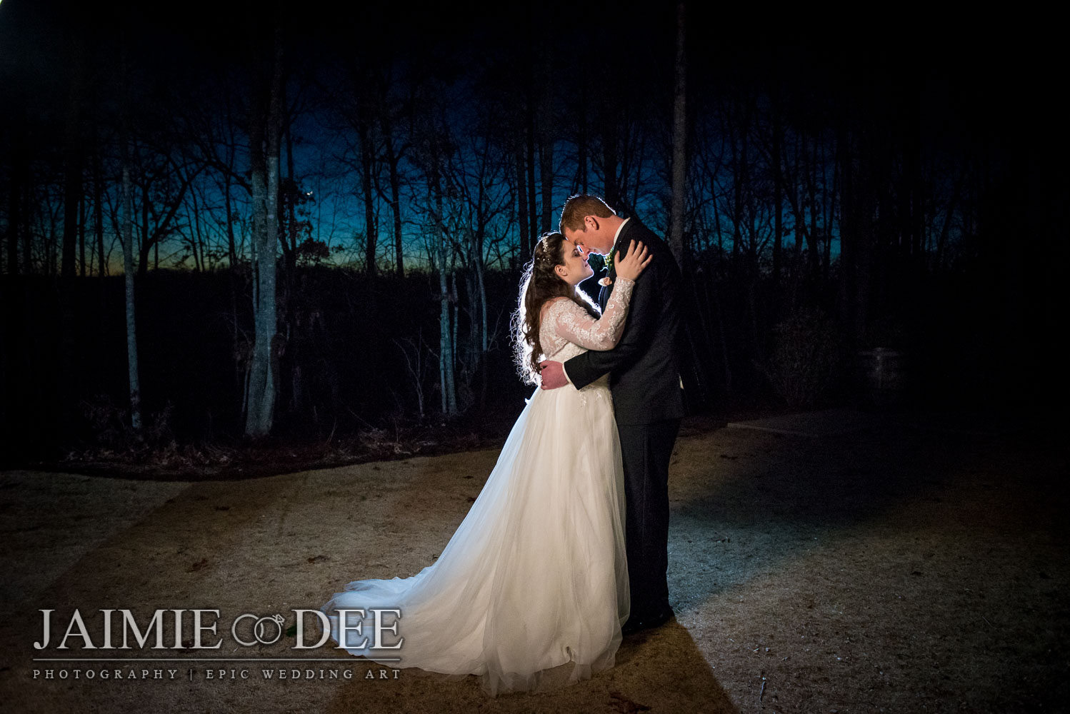 atlanta wedding photographer by jaimie dee