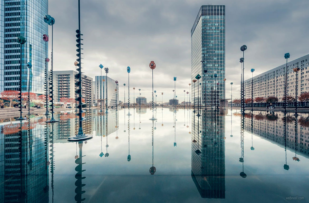 urban city potography reflections by daniel garcia