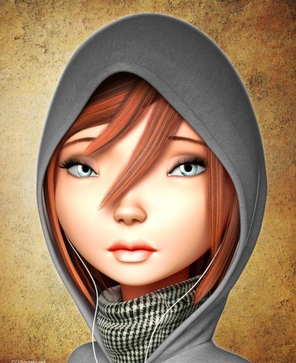 Best 3D Ais-by-Lukasz-Siudzinski
