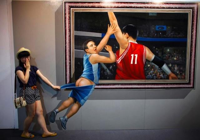 3d-interactive-painting-art-pop-out-hangzhou-peace-exhibition