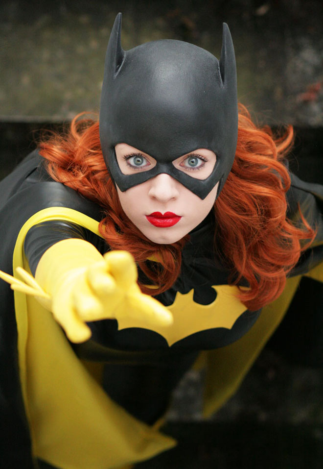 Picture-1 ( 25 Beautiful CosPlay Photographs - Creative Props and Costumes )