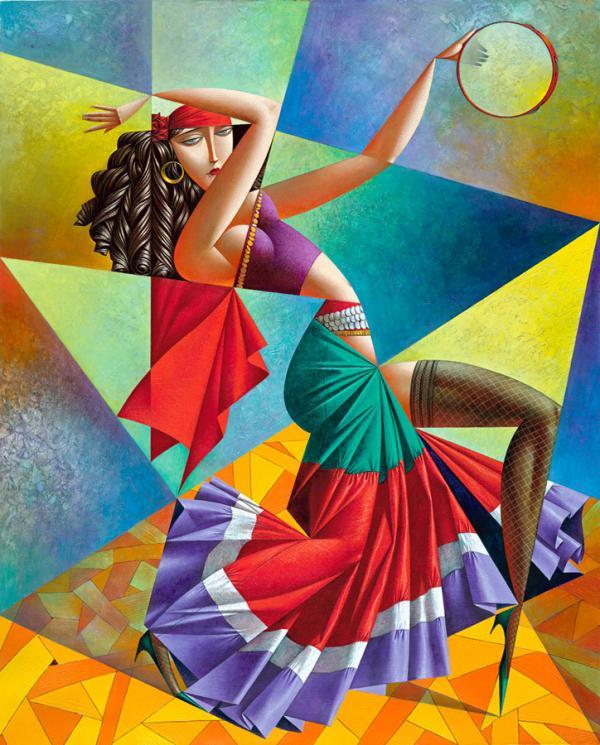beautiful painting georgy kurasov (13)