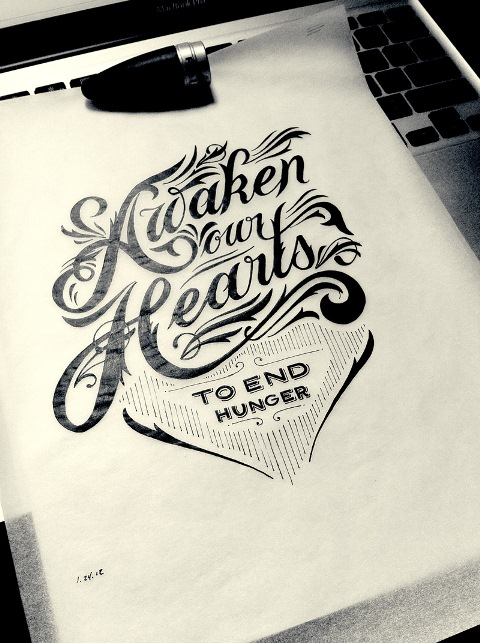 Picture-10 ( 26 Creative Typography Graphic Designs and Illustrations for your inspiration )