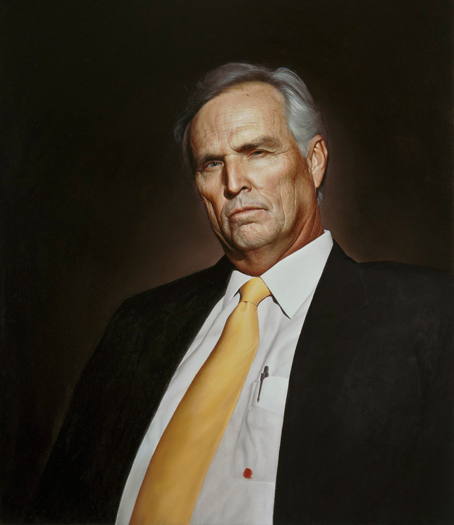 bryan drury portrait%20(6) 10 Mind Blowing Hyper Realistic Oil Portraits by Bryan Drury