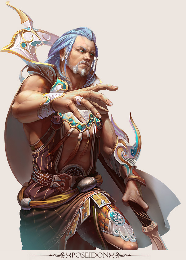 game-character-design-fantasy-art-hong-yu
