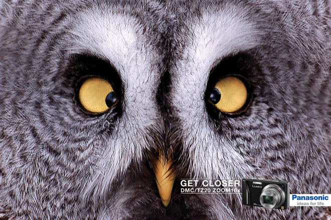 get-closer-lumix ad