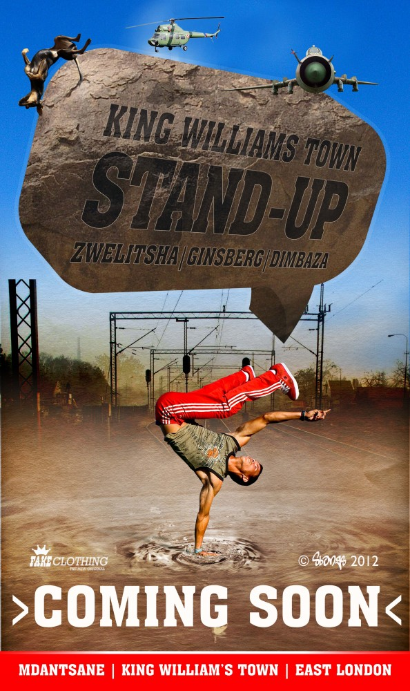 KWT STAND-UP