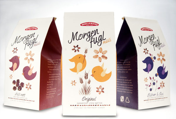 creative best beautiful packaging design package