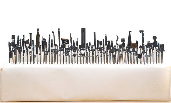 pencil lead sculpture%20(17) 20 Incredible Pencil Sculpture Masterpieces by Dalton Ghetti
