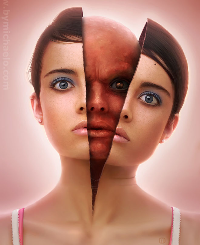 photo manipulation retouching digital art
