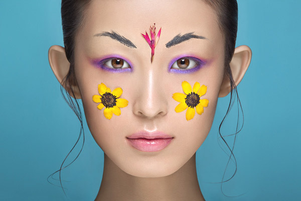 Picture-5 ( 20 Inspiring Beauty Industry Photographs by Yulia Gorbachen - Skin Retouching works )